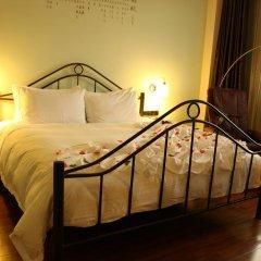 Отель Oriental Taoyuan Hotel Китай, Сямынь - отзывы, цены и фото номеров - забронировать отель Oriental Taoyuan Hotel онлайн комната для гостей фото 4