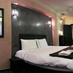 Отель Riad Tama Марокко, Уарзазат - отзывы, цены и фото номеров - забронировать отель Riad Tama онлайн комната для гостей фото 5