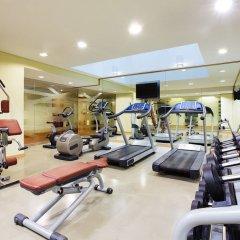 Отель ibis Deira City Centre фитнесс-зал
