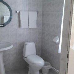 Отель Dina Армения, Татев - отзывы, цены и фото номеров - забронировать отель Dina онлайн ванная