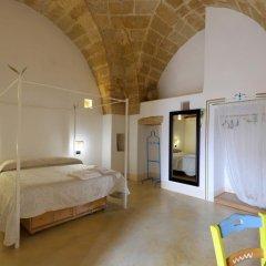 Отель Corte Dei Nonni Пресичче комната для гостей фото 2