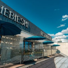 Niebieski Art Hotel & Spa спортивное сооружение