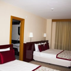 Trakya City Hotel Турция, Эдирне - отзывы, цены и фото номеров - забронировать отель Trakya City Hotel онлайн комната для гостей фото 4