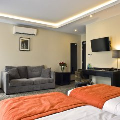 Отель Malta Premium Польша, Познань - отзывы, цены и фото номеров - забронировать отель Malta Premium онлайн комната для гостей фото 2