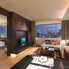 Grand Sukhumvit Hotel Bangkok Managed by Accor комната для гостей фото 2