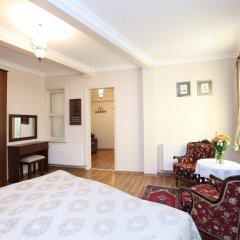 Ayasofya Hotel Турция, Стамбул - 3 отзыва об отеле, цены и фото номеров - забронировать отель Ayasofya Hotel онлайн комната для гостей фото 2