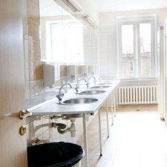 Хостел на Ярославской удобства в номере