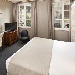 Отель Melia Paris Notre-Dame Франция, Париж - отзывы, цены и фото номеров - забронировать отель Melia Paris Notre-Dame онлайн комната для гостей фото 3