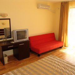 Hotel Buena Vissta удобства в номере