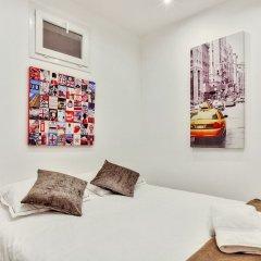 Отель 07- Best Flat of Grand Boulevard Франция, Париж - отзывы, цены и фото номеров - забронировать отель 07- Best Flat of Grand Boulevard онлайн комната для гостей