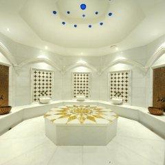 Hilton Bursa Convention Center & Spa Турция, Бурса - отзывы, цены и фото номеров - забронировать отель Hilton Bursa Convention Center & Spa онлайн сауна