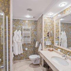 Grand Hotel Pomorie ванная фото 2