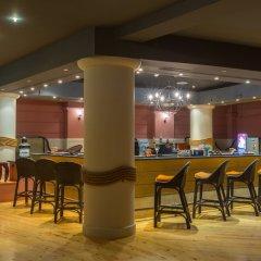 Отель Bayview Taba Heights Resort гостиничный бар