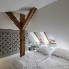 Апартаменты RJ Apartments Westerplatte комната для гостей фото 5