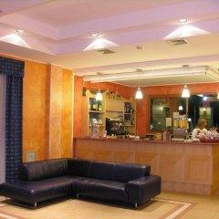Отель Akiris Нова-Сири интерьер отеля фото 2