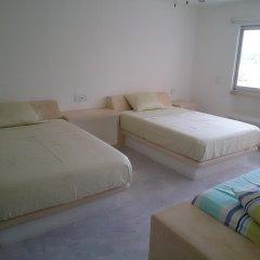 Отель Isla Alegre комната для гостей фото 4