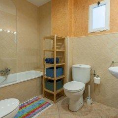 Апартаменты Apartment Ruzafa Sornells ванная