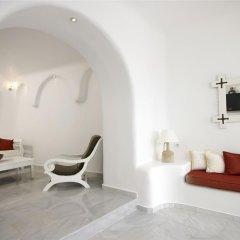 Отель Iliovasilema Suites Греция, Остров Санторини - отзывы, цены и фото номеров - забронировать отель Iliovasilema Suites онлайн комната для гостей фото 4