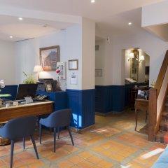 Hotel Mogador Opera - Paris Париж интерьер отеля фото 2