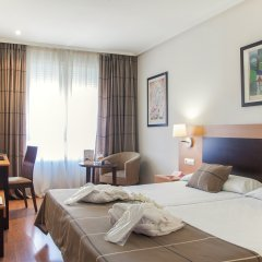 Hotel Infantas de León комната для гостей фото 4
