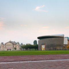 Отель Boutique studio with amazing location Нидерланды, Амстердам - отзывы, цены и фото номеров - забронировать отель Boutique studio with amazing location онлайн вид на фасад