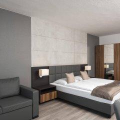 Mark Apart Hotel комната для гостей