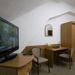 Отель Pawlik Чехия, Франтишкови-Лазне - отзывы, цены и фото номеров - забронировать отель Pawlik онлайн удобства в номере