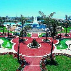 Отель Faros спортивное сооружение