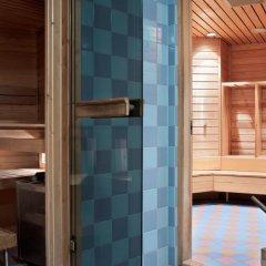 Отель Scandic Kaisaniemi Финляндия, Хельсинки - - забронировать отель Scandic Kaisaniemi, цены и фото номеров сауна