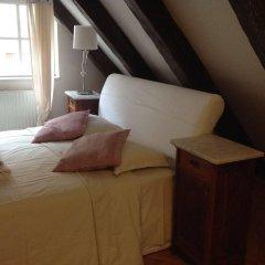 Отель Small Luxury Palace Residence Чехия, Прага - отзывы, цены и фото номеров - забронировать отель Small Luxury Palace Residence онлайн комната для гостей фото 5