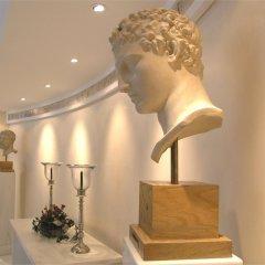 Athens Zafolia Hotel интерьер отеля