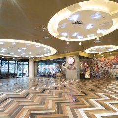 Отель M Suites by S Home Хошимин