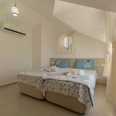 Smansvillas Турция, Олудениз - отзывы, цены и фото номеров - забронировать отель Smansvillas онлайн комната для гостей фото 2