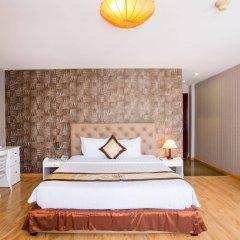 Saigon Night Hotel комната для гостей