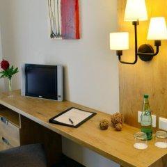 Santé Royale Hotel- & Gesundheitsresort Warmbad Wolkenstein удобства в номере