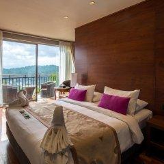 Отель Swiss Residence Канди комната для гостей фото 2