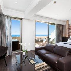 Port Adriano Marina Golf & Spa Hotel комната для гостей фото 2