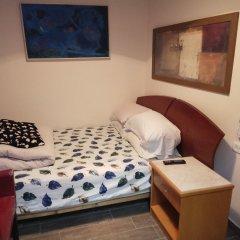 Апартаменты Marom Carmel Center Apartments Хайфа комната для гостей фото 2