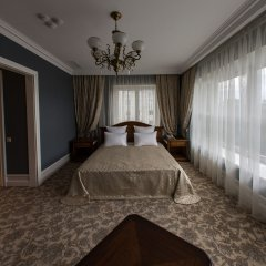 Гостиница Разумовский сауна