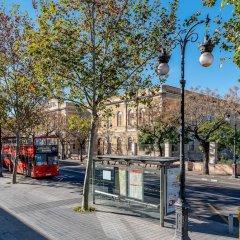 Отель Na Jordana flat Испания, Валенсия - отзывы, цены и фото номеров - забронировать отель Na Jordana flat онлайн детские мероприятия