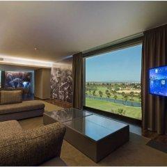 Отель Salgados Palace комната для гостей фото 2