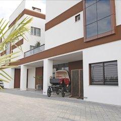 Fayton Hotel Турция, Акхисар - отзывы, цены и фото номеров - забронировать отель Fayton Hotel онлайн парковка