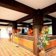 Отель Supsangdao Resort интерьер отеля
