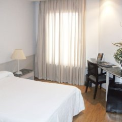 Отель Zenit Calahorra Калаорра комната для гостей фото 5