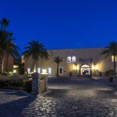 Отель Zoëtry Casa del Mar - Все включено парковка