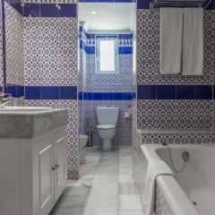 Отель Roc Costa Park Испания, Торремолинос - отзывы, цены и фото номеров - забронировать отель Roc Costa Park онлайн ванная