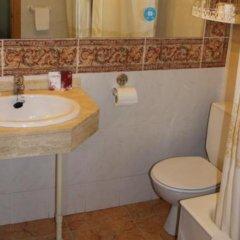 Hotel San Lorenzo ванная