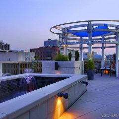 Beacon Hotel & Corporate Quarters фото 5