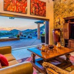 Отель Casa Piedra - 6 6 Bedrooms 8.5 Bathrooms Home Педрегал интерьер отеля фото 3