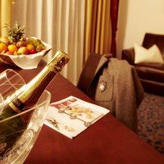 Отель FourSide Hotel Salzburg Австрия, Зальцбург - 2 отзыва об отеле, цены и фото номеров - забронировать отель FourSide Hotel Salzburg онлайн комната для гостей фото 3